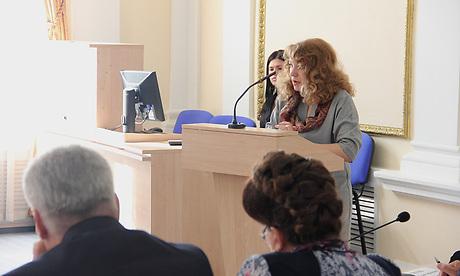 Заработная плата брянских мед. персонала увеличилась до33355 руб.
