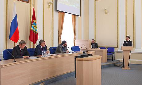 Криминальные новости смоленск область