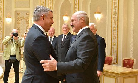 Беларусь иБрянская область создадут общий строительный комплекс