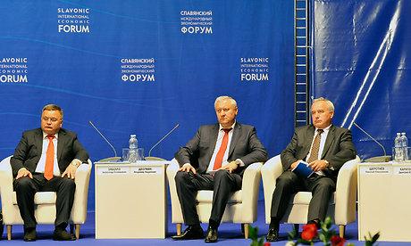 обращение к губернатору брянской области образец