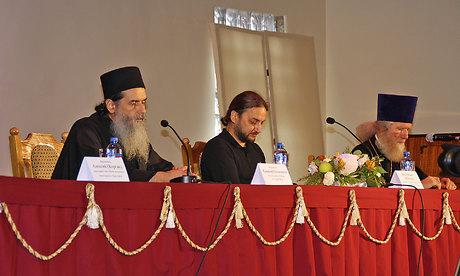 150-летие святого Силуана Афонского отмечают вЛипецкой области