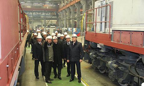 Машиностроение иоборонно-промышленный комплекс Брянской области: вперспективах— предстоящий рост характеристик
