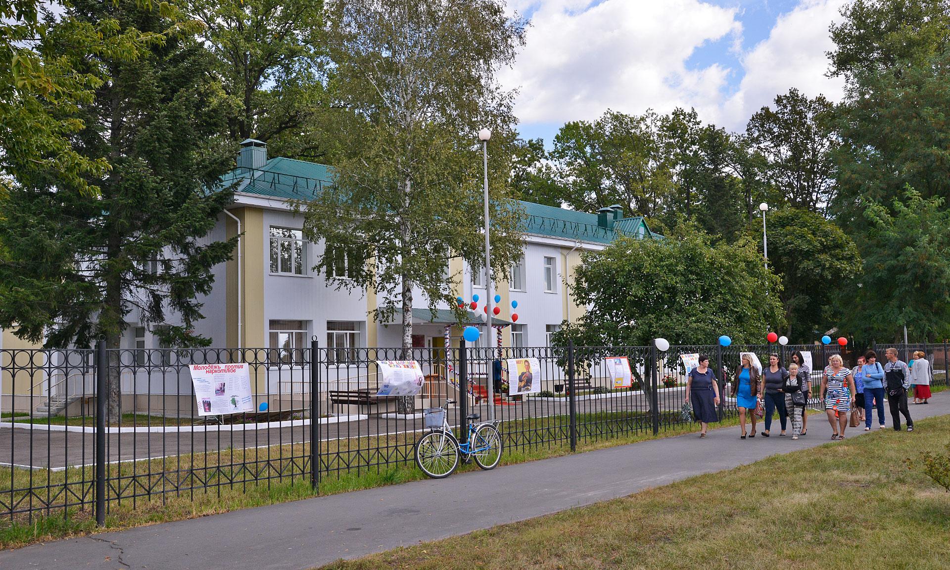 Детская поликлиника бондаренко казань