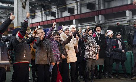 ВБрянске открылся экскурсионный маршрут наавтомобильный завод