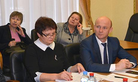 Совещание коллегий архивных служб РФ и Белоруссии состоялось вБрянске