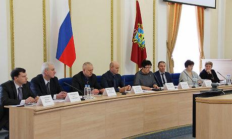 Новости здравоохранения челябинской области