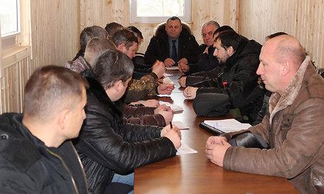 Подготовка совещаний и оформление протокола