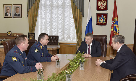 Новости по конвою на украину