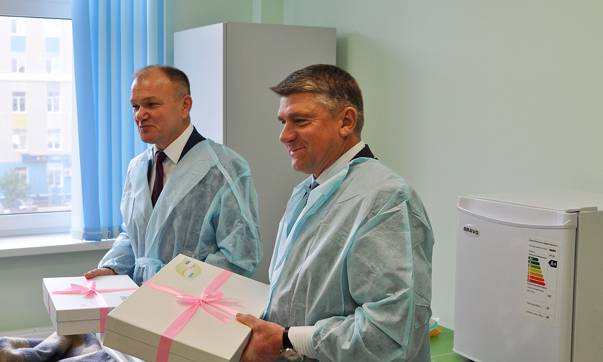 Операции по удалению аденомы в больница