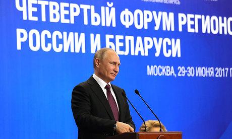 Заключено соглашение осотрудничестве между Витебской иСаратовской областями