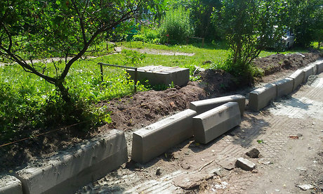 ВКарачевском городском поселении начата реализация проекта «Формирование комфортной городской среды»