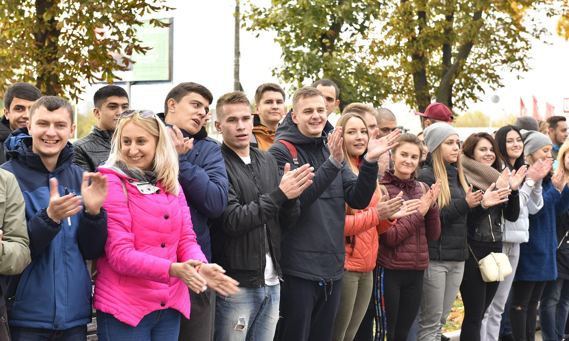 200 человек изБашкирии примут участие всамом грандиозном фестивале года