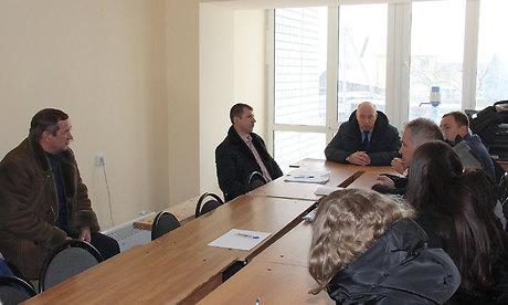 Ситуация собманутыми дольщиками наконтроле убрянского губернатора