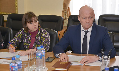 Брянский губернатор предложил желающим за1 руб. ДКзавода «Арсенал»