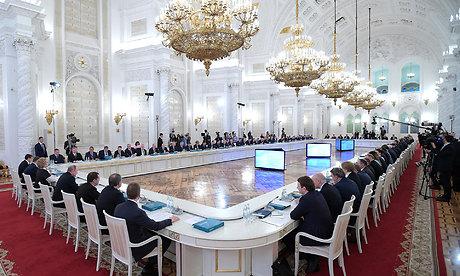 Для развития экономики отбизнеса требуется честная работа— Путин